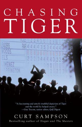 9780743442138: Chasing Tiger