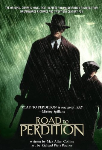 9780743442244: Road to Perdition, the