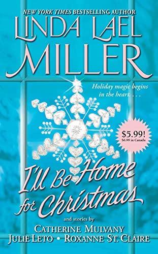9780743442275: I'll Be Home for Christmas: A Novel