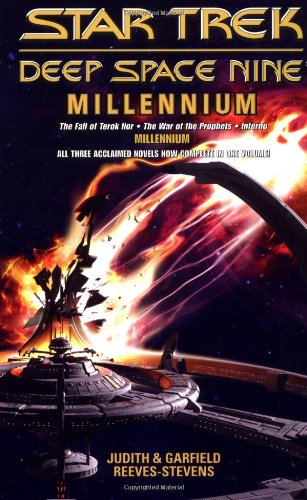 Millennium: Fall of Terok Nor/War of the: Reeves-Stevens, Judith; Reeves-Stevens,