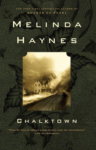 9780743442503: Chalktown