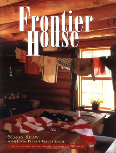 9780743442701: Frontier House