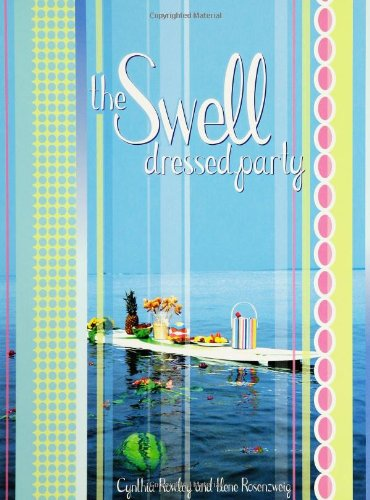9780743442787: The Swell Dressed Party