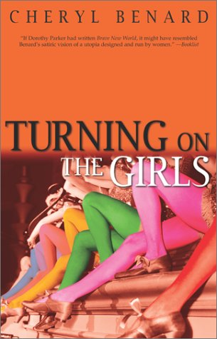 9780743442916: Turning on the Girls