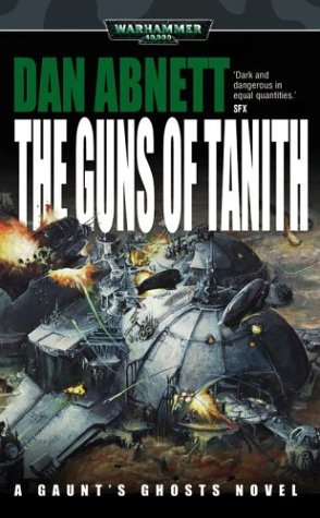9780743443043: The Guns of Tanith