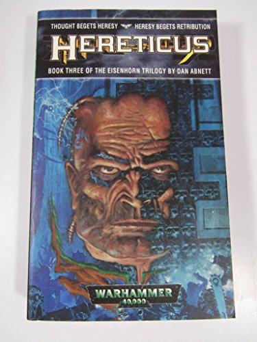 9780743443081: Hereticus (Eisenhorn Trilogy)