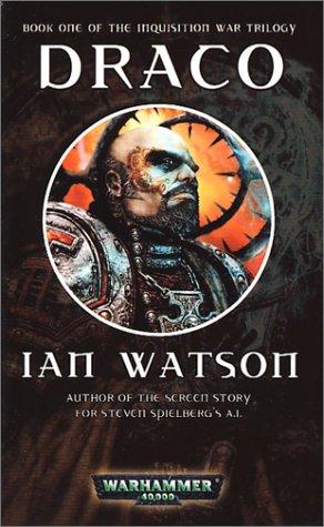 Draco (Warhammer Novels) (0743443187) by Ian Watson