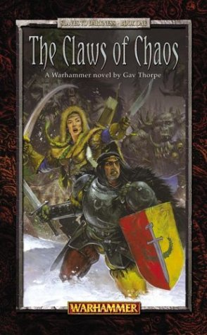 9780743443197: The Claws of Chaos (Warhammer Novels)