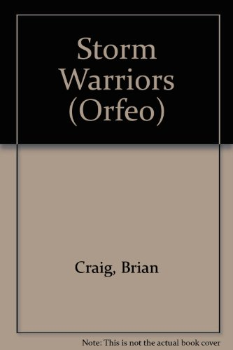9780743443210: Storm Warriors (Orfeo)