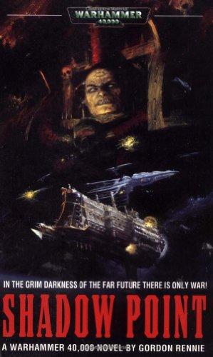 9780743443265: Shadow Point (Warhammer 40,000 Novel (New York, N.Y.).)