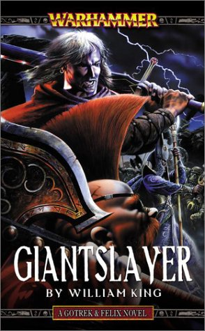 9780743443463: Giantslayer
