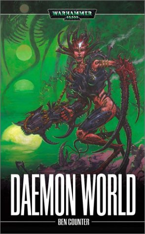 9780743443531: Daemon World (Warhammer 40,000 Novels)