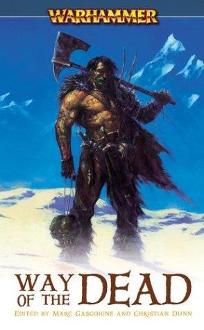 9780743443579: Way of the Dead (Warhammer Novels)