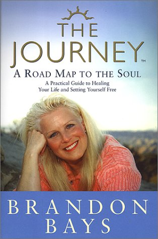 9780743443920: The Journey: A Road Map to the Soul