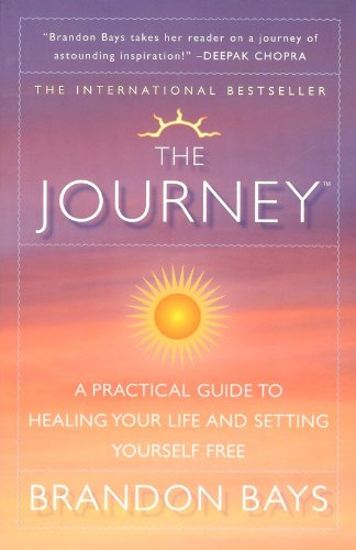 9780743443937: The Journey: A Practical Guide to Healing Your Life and Setting Yourself Free