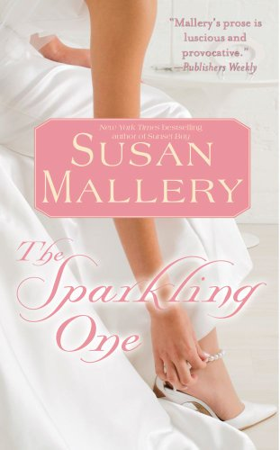 9780743443944: The Sparkling One (The Marcelli Sisters of Pleasure Road, Book 1)