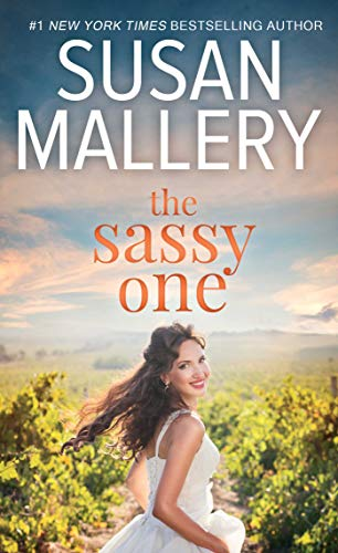 9780743443951: The Sassy One (The Marcelli Sisters of Pleasure Road, Book 2)