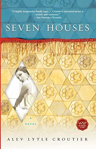9780743444149: Seven Houses: A Novel
