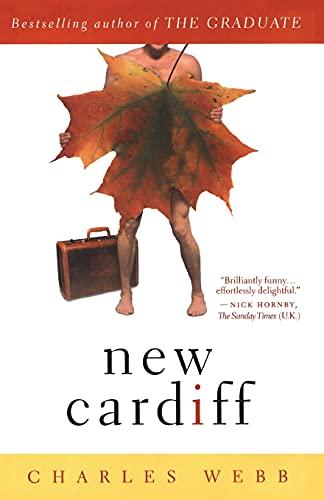 New Cardiff: Charles Webb