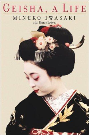 9780743444323: Geisha, a Life