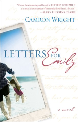 9780743444460: Letters for Emily
