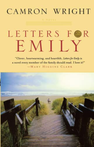 9780743444477: Letters for Emily