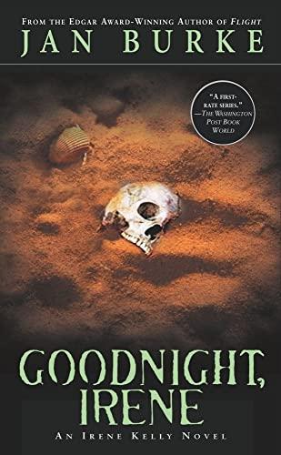 9780743444514: Goodnight, Irene (Irene Kelly Mysteries)