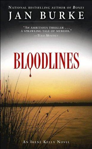9780743444552: Bloodlines: An Irene Kelly Novel (Irene Kelly Mysteries (Paperback))