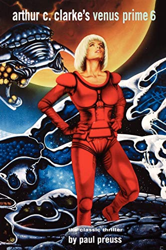 9780743444705: Arthur C. Clarke's Venus Prime 6