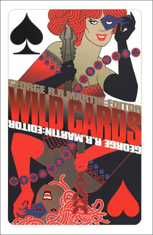 Wild Cards XVI - Deuces Down (Vol 5) (0743445058) by Stephen Leigh; John J. Miller
