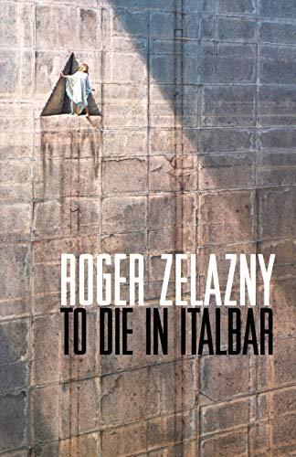 9780743445368: To Die in Italbar/A Dark Travelling