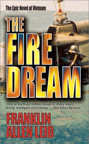 9780743445566: The Fire Dream