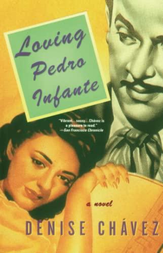 9780743445733: Loving Pedro Infante