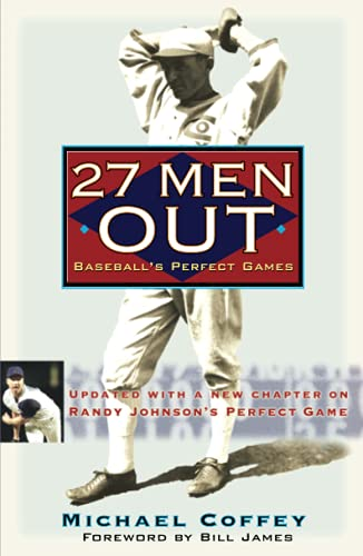 9780743446075: 27 Men Out: Baseball's Perfect Games
