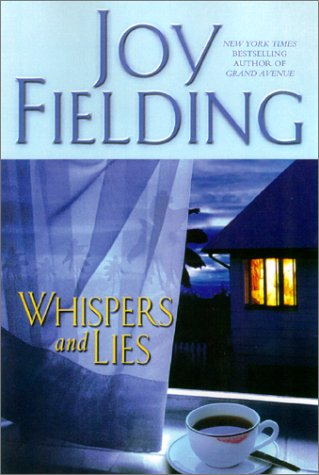 Whispers and Lies: A Novel (9780743446259) by Fielding, Joy