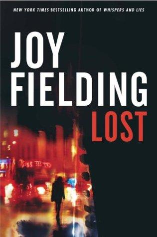 Lost: Fielding, Joy