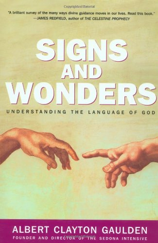 9780743446426: Signs and Wonders: Understanding the Language of God