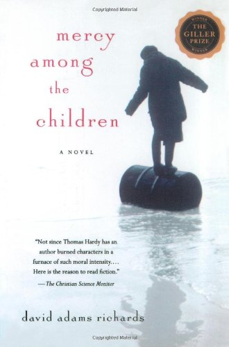 9780743448185: Mercy Among the Children: A Novel