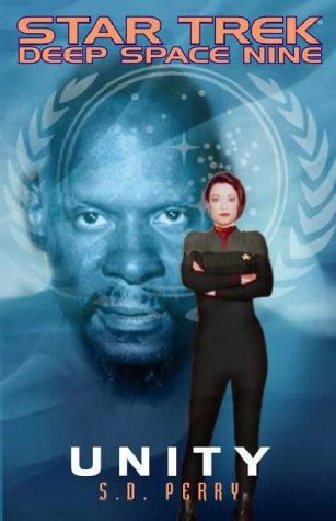 9780743448406: Unity (Star Trek: Deep Space Nine) - AbeBooks - S  D
