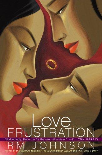 9780743448734: Love Frustration: A Novel