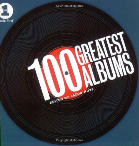 9780743448765: VH-1 100 Greatest Albums