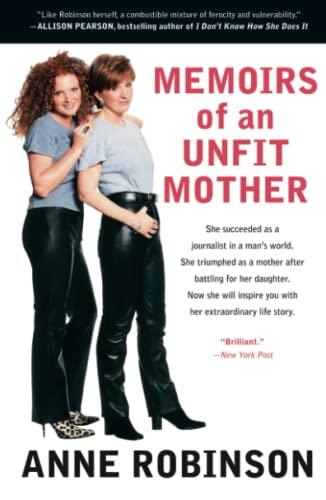 9780743448987: Memoirs of an Unfit Mother