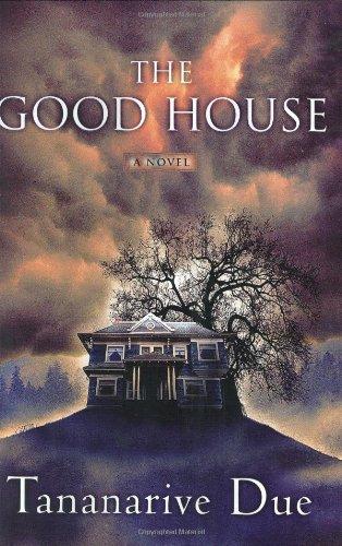 9780743449007: The Good House: A Novel