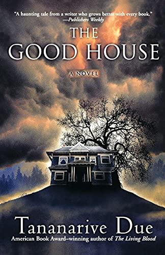 9780743449014: The Good House: A Novel