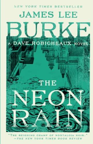 9780743449205: The Neon Rain: A Dave Robicheaux Novel