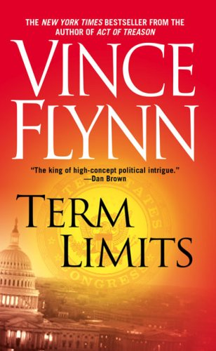 9780743449236: Term Limits