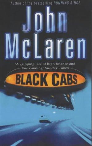 9780743449465: Black Cabs