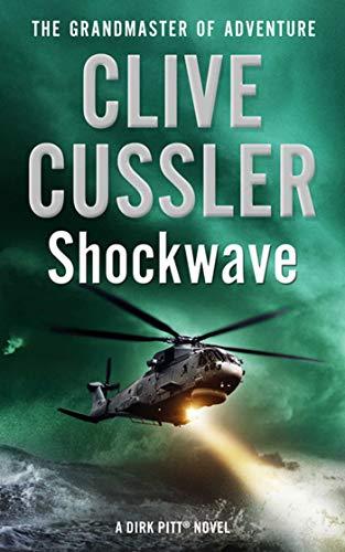 9780743449670: Shock Wave (Dirk Pitt Novel)