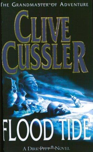 9780743449779: Flood Tide (A Dirk Pitt Novel)
