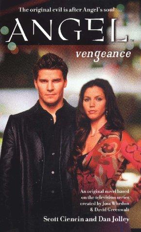 9780743449809: Vengeance (Angel)
